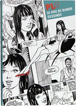 PL3 - 32 ans de bande dessinée