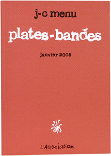 Plate-bandes