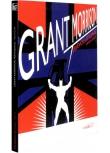 Grant Morrison - Couverture - (c) Stripologie.com