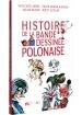 Histoire de la bande dessinée polonaise - Couverture - (c) Stripologie.com