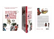 Histoire de la bande dessinée polonaise - Couverture et dos - (c) Stripologie.com
