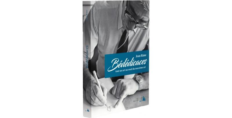 Bédédicaces - Couverture - (c) Stripologie.com