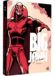 Big John Buscema - Couverture - (c) Stripologie.com