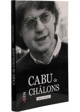 Cabu de Châlons - Couverture - (c) Stripologie.com