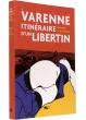 Alex Varenne, itinéraire d'un libertin - Couverture - (c) Stripologie.com