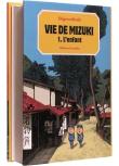 L'enfant, Vie de Mizuki (1) - Couverture - (c) Stripologie.com