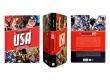 Comics U.S.A. - Couverture et dos - (c) Stripologie.com