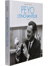 Peyo l'enchanteur - Couverture - (c) Stripologie.com