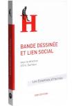Bande dessinée et lien social - Couverture - (c) Stripologie.com