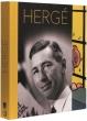 Hergé - Couverture - (c) Stripologie.com