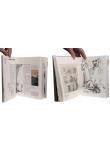 Hergé - Pages intérieures - (c) Stripologie.com
