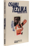 Osamu Tezuka - Couverture - (c) Stripologie.com