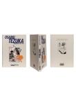 Osamu Tezuka - Couverture et dos - (c) Stripologie.com