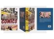 Comics - Couverture et dos - (c) Stripologie.com