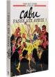 Cabu passe aux aveux - Couverture - (c) Stripologie.com