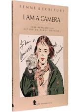 I am a Camera - Couverture - (c) Stripologie.com