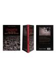 L'enquête sur l'art de Marc-Antoine Mathieu- Couverture et dos - (c) Stripologie.com