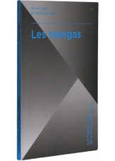 Les Mangas - Couverture - (c) Stripologie.com