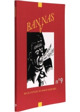 Bananas numéro 9 - Couverture - (c) Stripologie.com