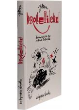 Krollebitches - Couverture - (c) Stripologie.com