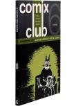 Comix Club n°6 - Couverture - (c) Stripologie.com