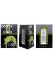 Comix Club n°6 - Couverture et dos - (c) Stripologie.com