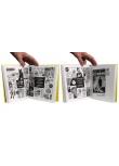 Le petit livre de la bande dessinée - Pages intérieures - (c) Stripologie.com