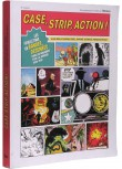 Case, strip, action ! - Couverture - (c) Stripologie.com