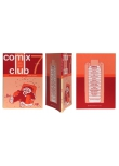 Comix Club n°7 - Couverture et dos - (c) Stripologie.com