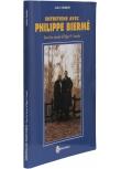 Entretiens avec Philippe Biermé - Couverture - (c) Stripologie.com