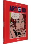 Art et BD - Couverture - (c) Stripologie.com