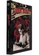 Jack Kirby, le super-héros de la bande dessinée, tome 1 - Couverture - (c) Stripologie.com