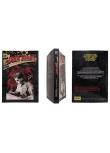 Jack Kirby, le super-héros de la bande dessinée, tome 1 - Couverture et dos - (c) Stripologie.com
