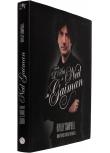 Tout l'art de Neil Gaiman - Couverture - (c) Stripologie.com