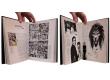 Tout l'art de Neil Gaiman - Pages intérieures - (c) Stripologie.com