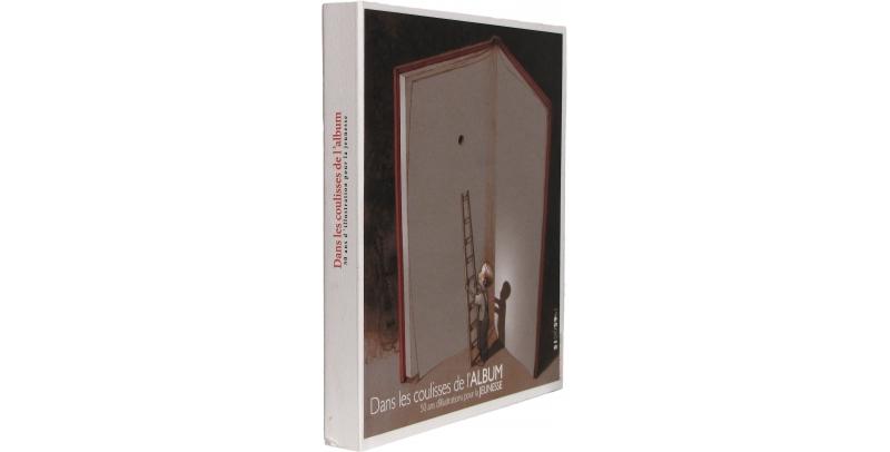 Dans les coulisses de l'album - Couverture - (c) Stripologie.com