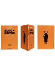 Bloc-Notes - Couverture et dos - (c) Stripologie.com