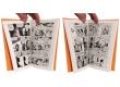 Bloc-Notes - Pages intérieures - (c) Stripologie.com