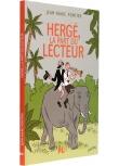 Hergé, la part du lecteur - Couverture - (c) Stripologie.com