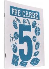 Pré Carré numéro 5 - Couverture - (c) Stripologie.com