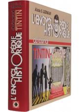 L'Encyclopédie historique du journal Tintin-Kuifje - Couverture - (c) Stripologie.com