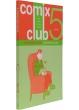 Comix Club n°5 - Couverture - (c) Stripologie.com