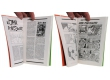 Comix Club n°5 - Pages intérieures - (c) Stripologie.com
