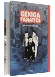Gekiga fanatics