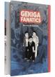 Gekiga fanatics - Couverture - (c) Stripologie.com