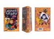 L'apprenti mangaka - Couverture et dos - (c) Stripologie.com