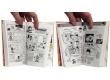 L'apprenti mangaka - Pages intérieures - (c) Stripologie.com