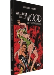 Wallace Wally Wood - Couverture - (c) Stripologie.com