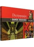 Dictionnaire illustré de la bande dessinée belge sous l'occupation - Couverture - (c) Stripologie.com