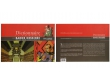 Dictionnaire illustré de la bande dessinée belge sous l'occupation - Couverture et dos - (c) Stripologie.com